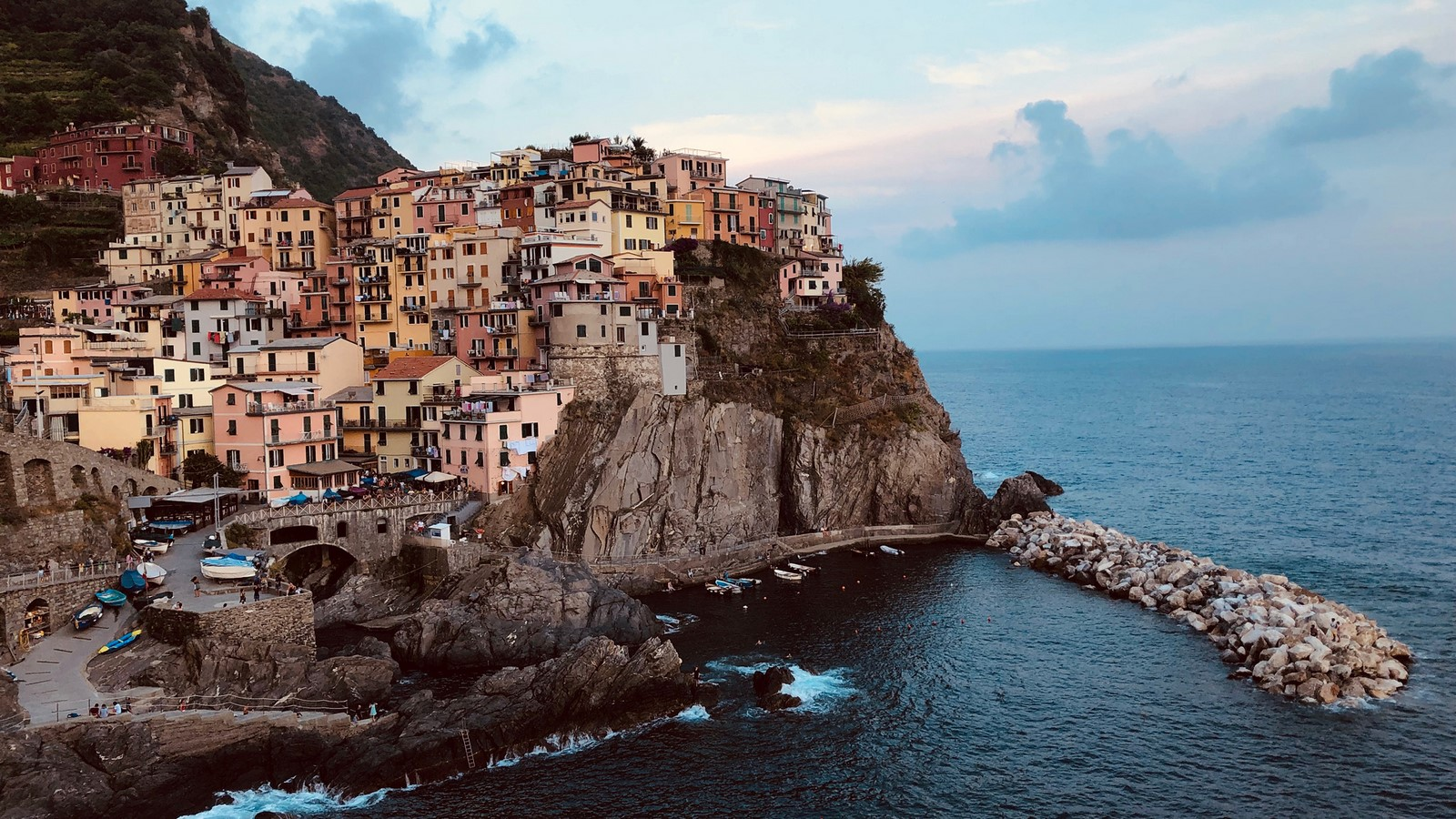 15 Famous villages around the world, that architects must visit - Sheet5