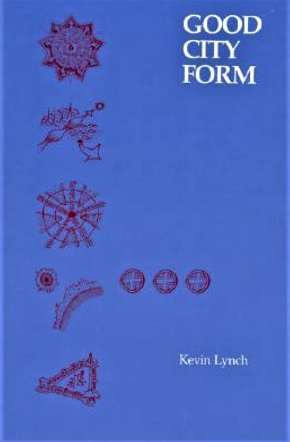 Book in Focus: The theory of a good city form by Kevin Lynch