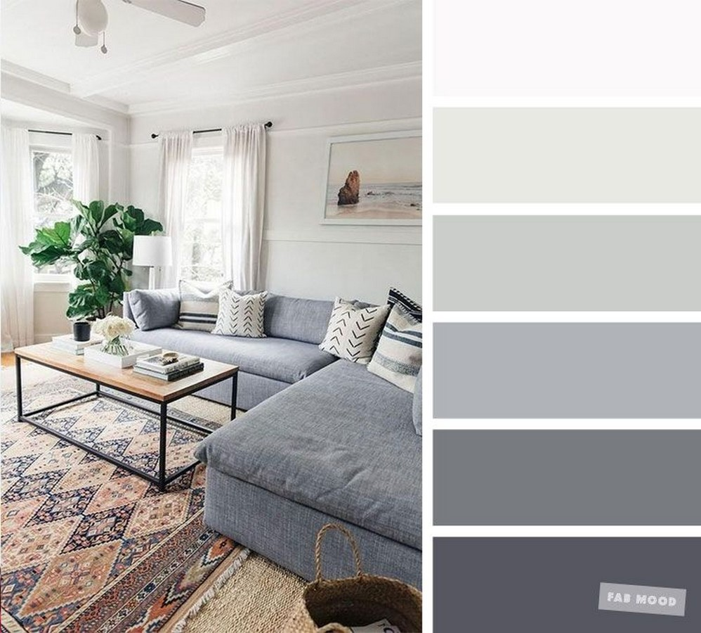 How to incorporate neutral colors into your home? - Sheet8