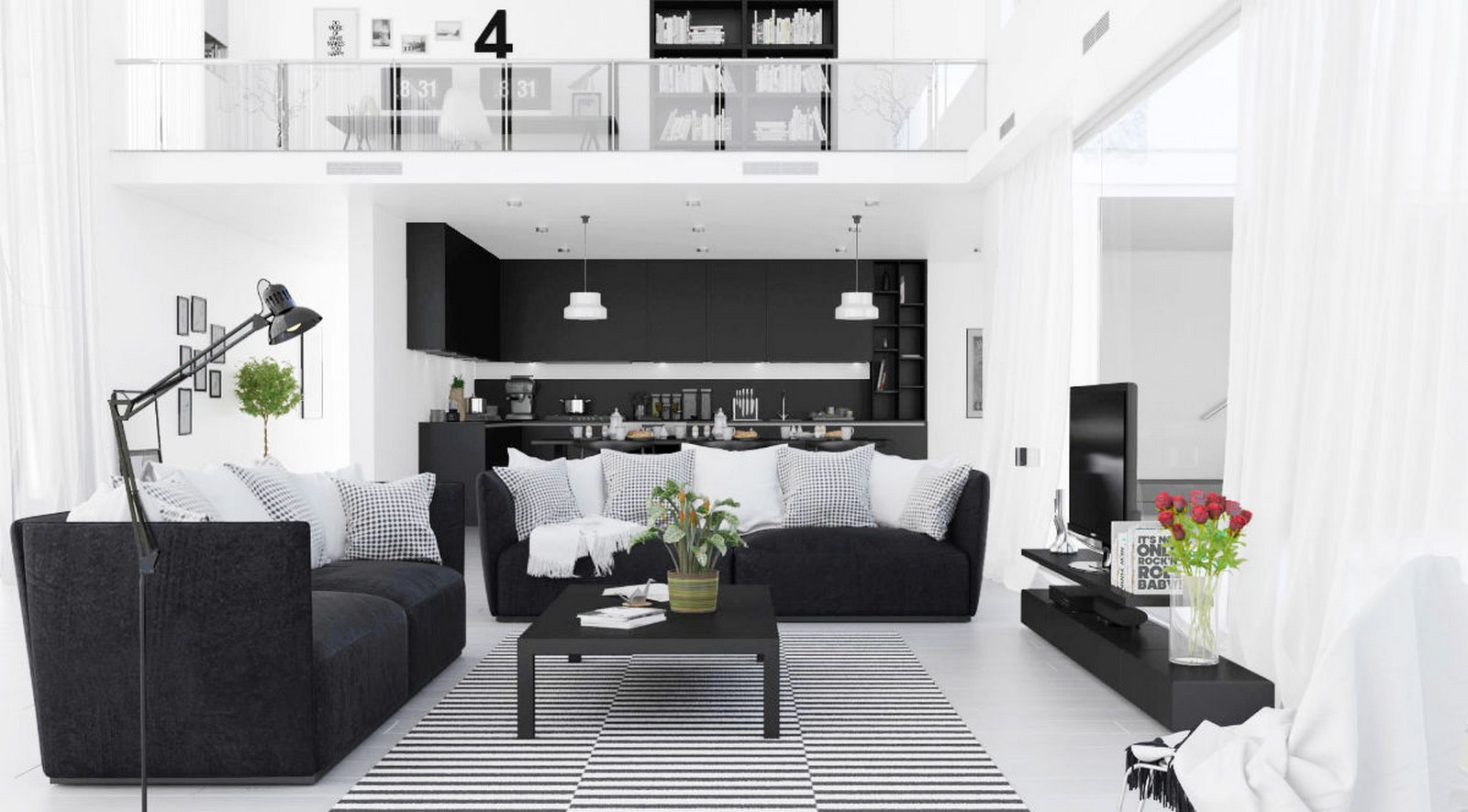 How to incorporate neutral colors into your home? - Sheet9