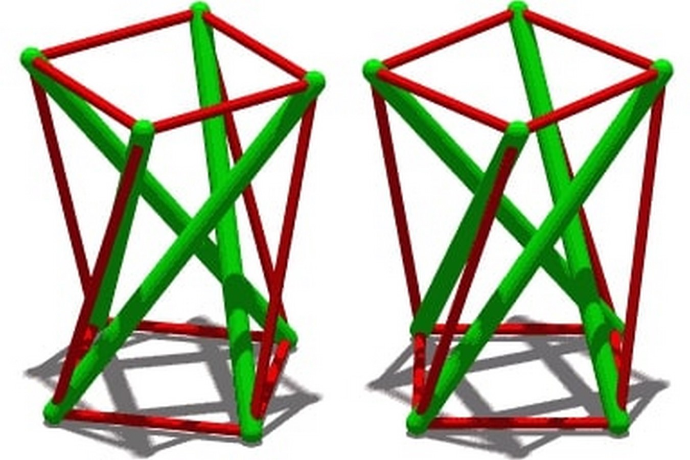 What architects must know about Tensegrity? - Sheet3