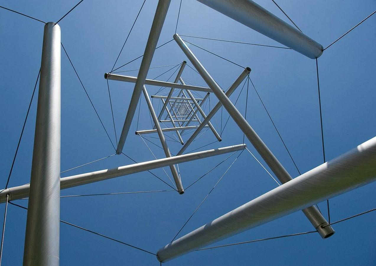 What architects must know about Tensegrity? - Sheet4