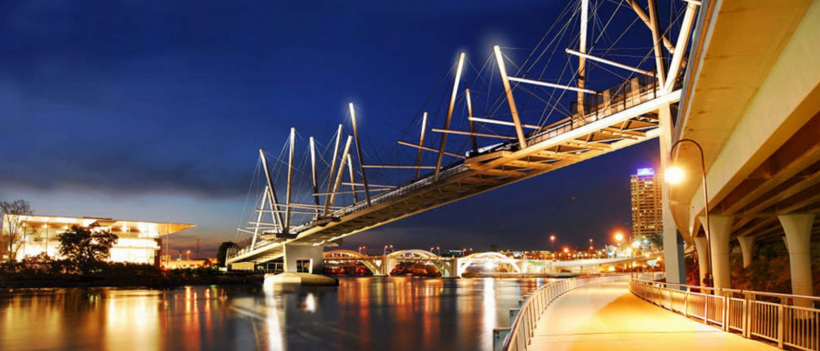 What architects must know about Tensegrity? - Sheet6