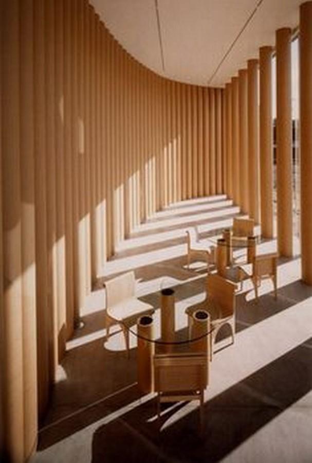 Book in Focus: Paper in architecture by Shigeru Ban - Sheet1