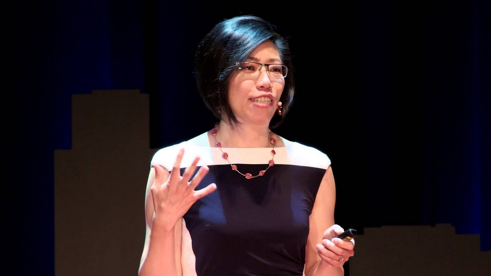 TedTalk for Architects Equity in Architecture by Rosa Sheng, TEDxPhiladelphia - Sheet1