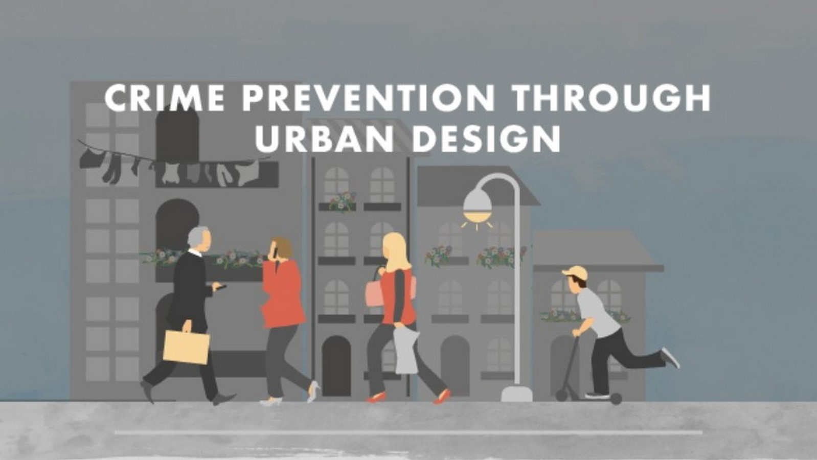 How can architecture make cities safer for women and children? - Sheet1