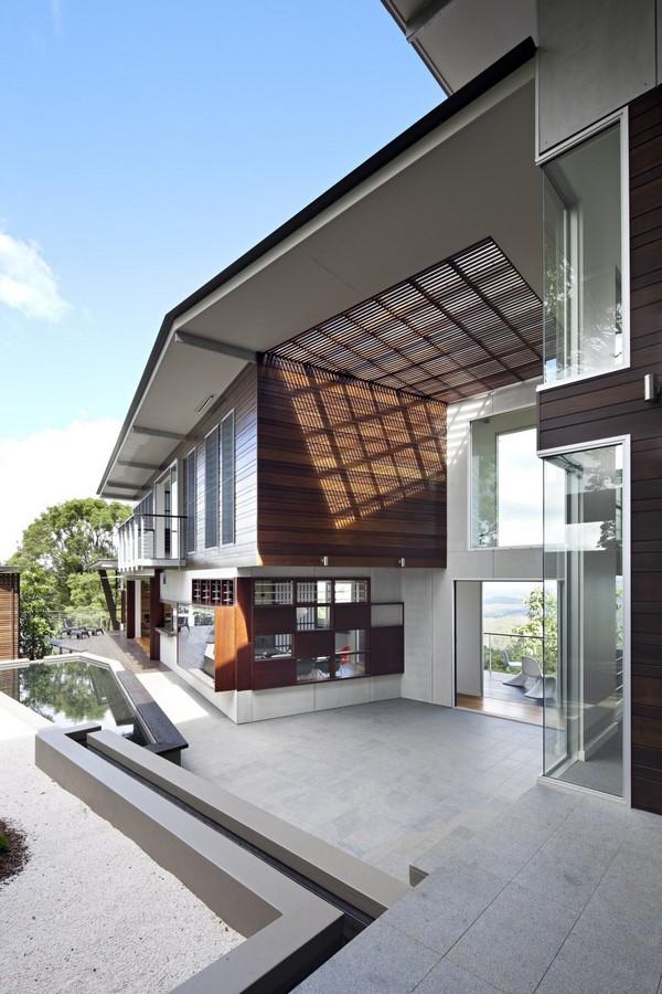 Glass house mountain house - Sheet4