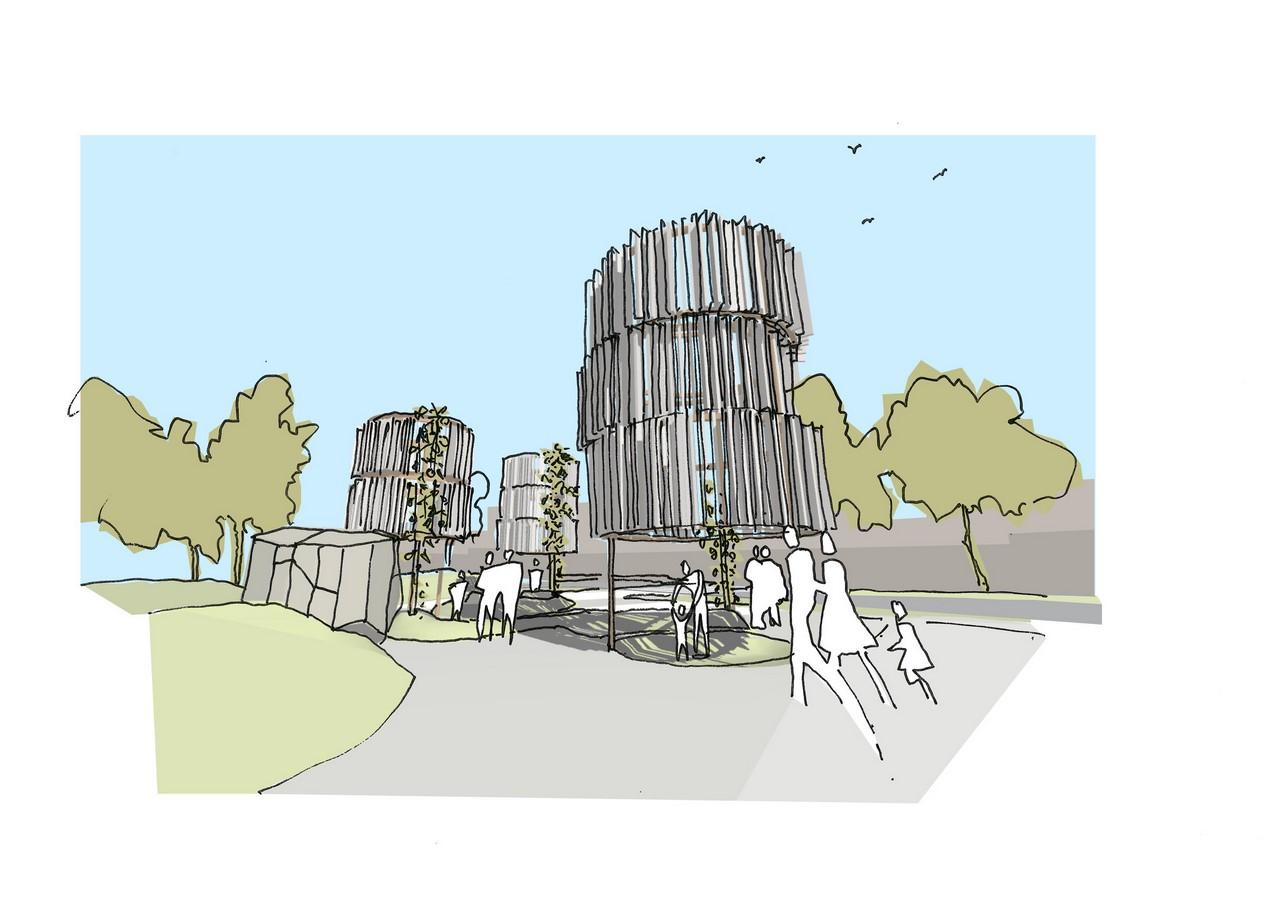 Beerwah Tower Green - Sheet4