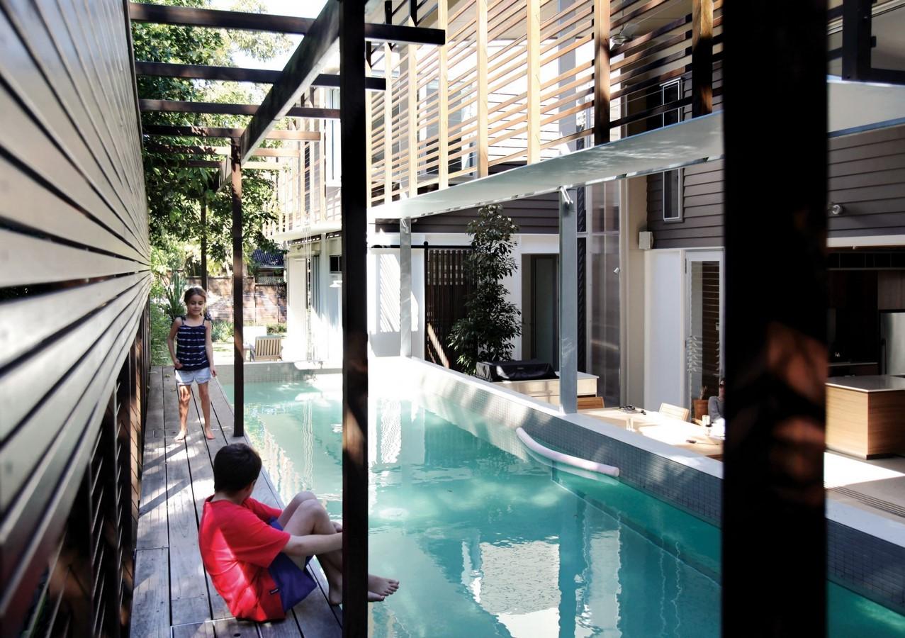 Sunshine Beach House - Sheet4