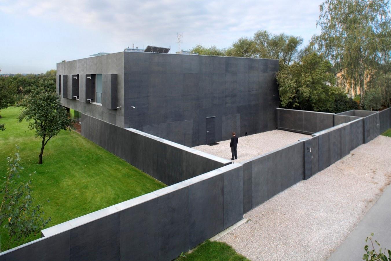 Safe House, Poland - Sheet3