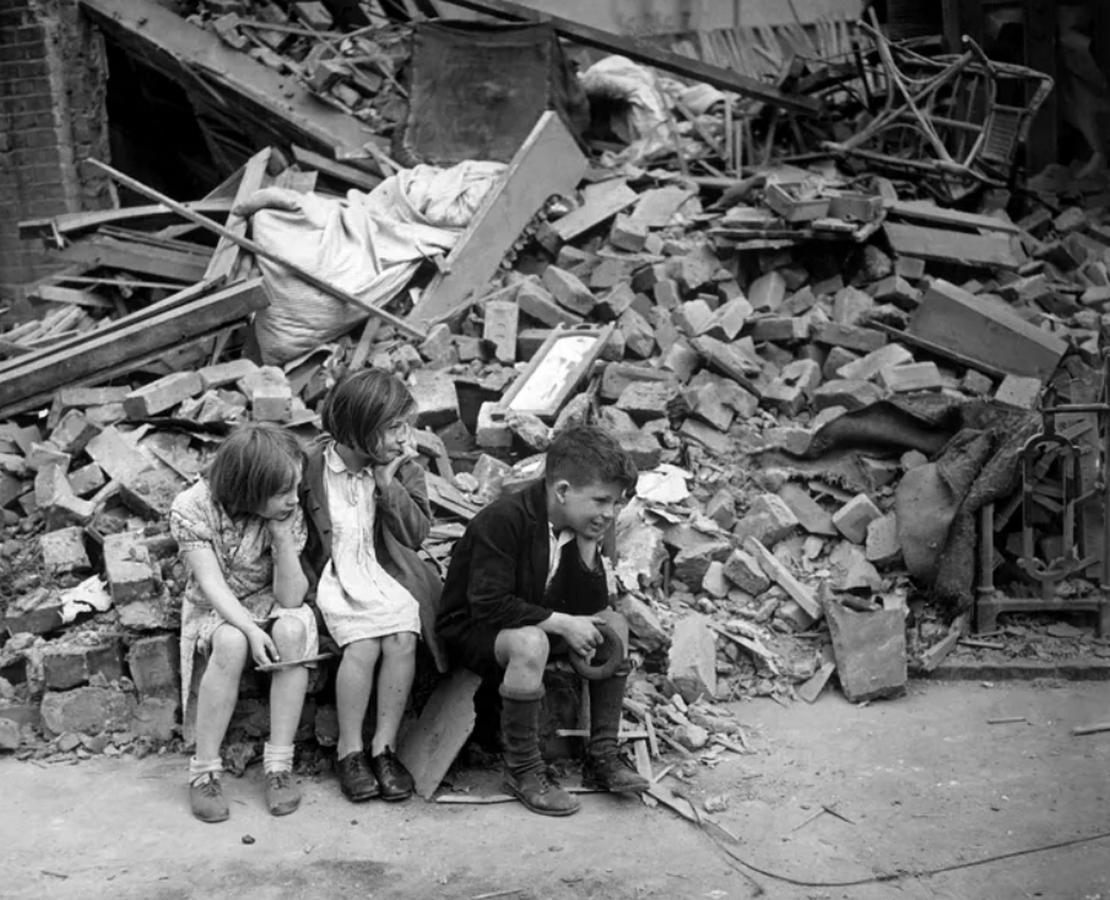 Rebuilding Cities London - Sheet2