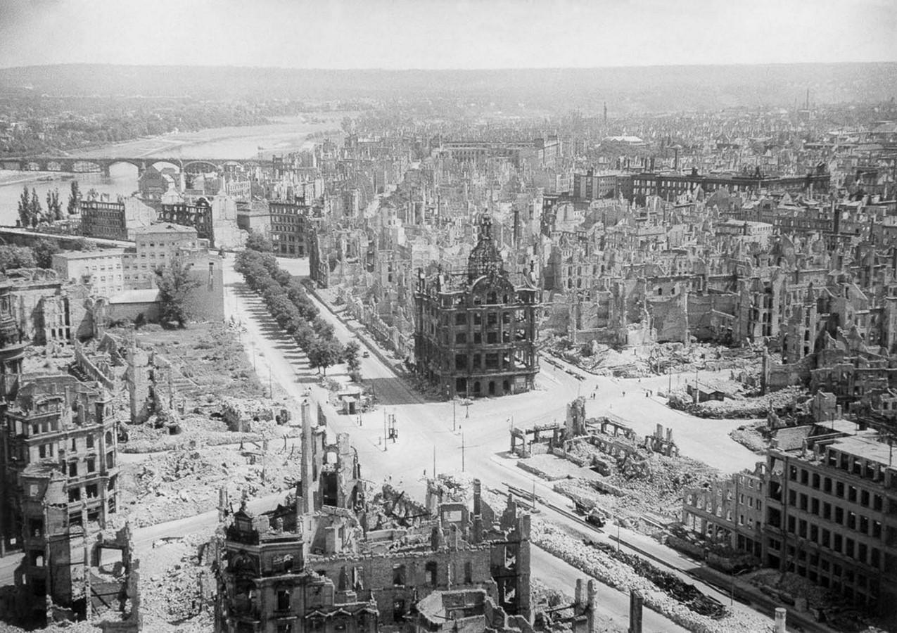 Rebuilding the City: Dresden - Sheet12