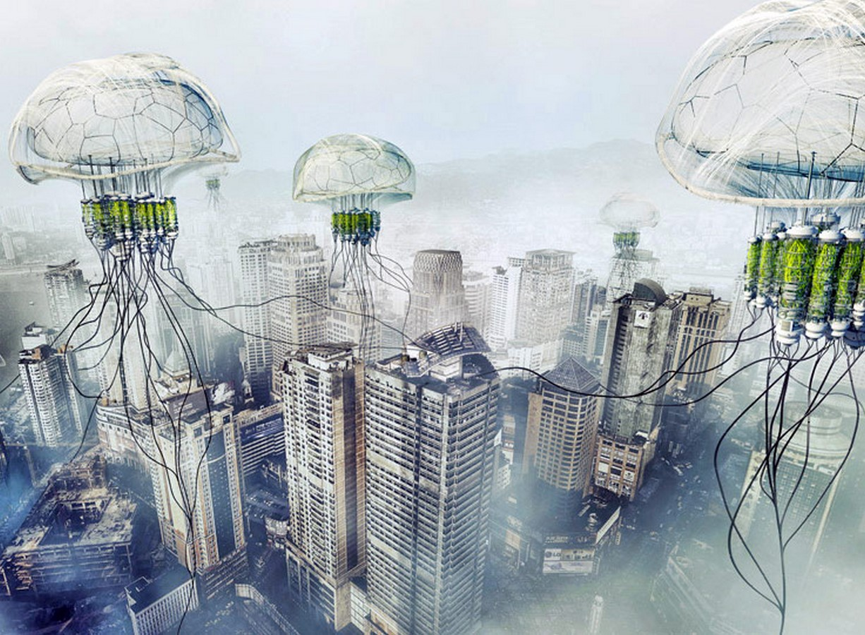 How can architects solve cities' pollution issues? - Sheet1