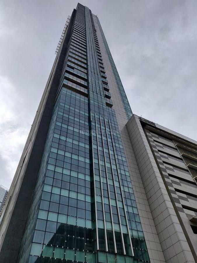 Ahuja Towers - Sheet2