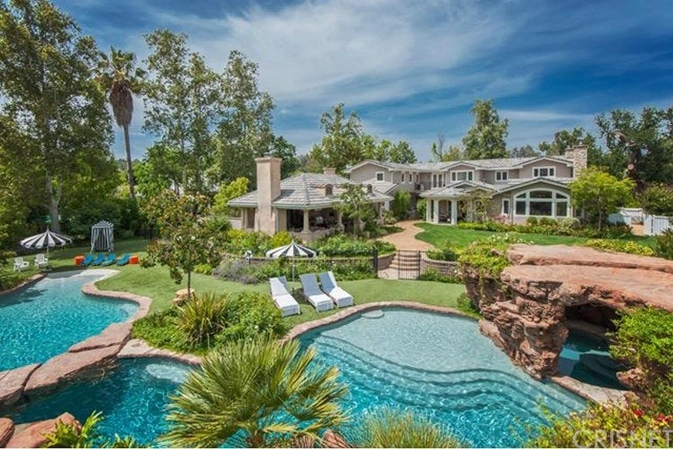 Denise Richards's Villa - Sheet1