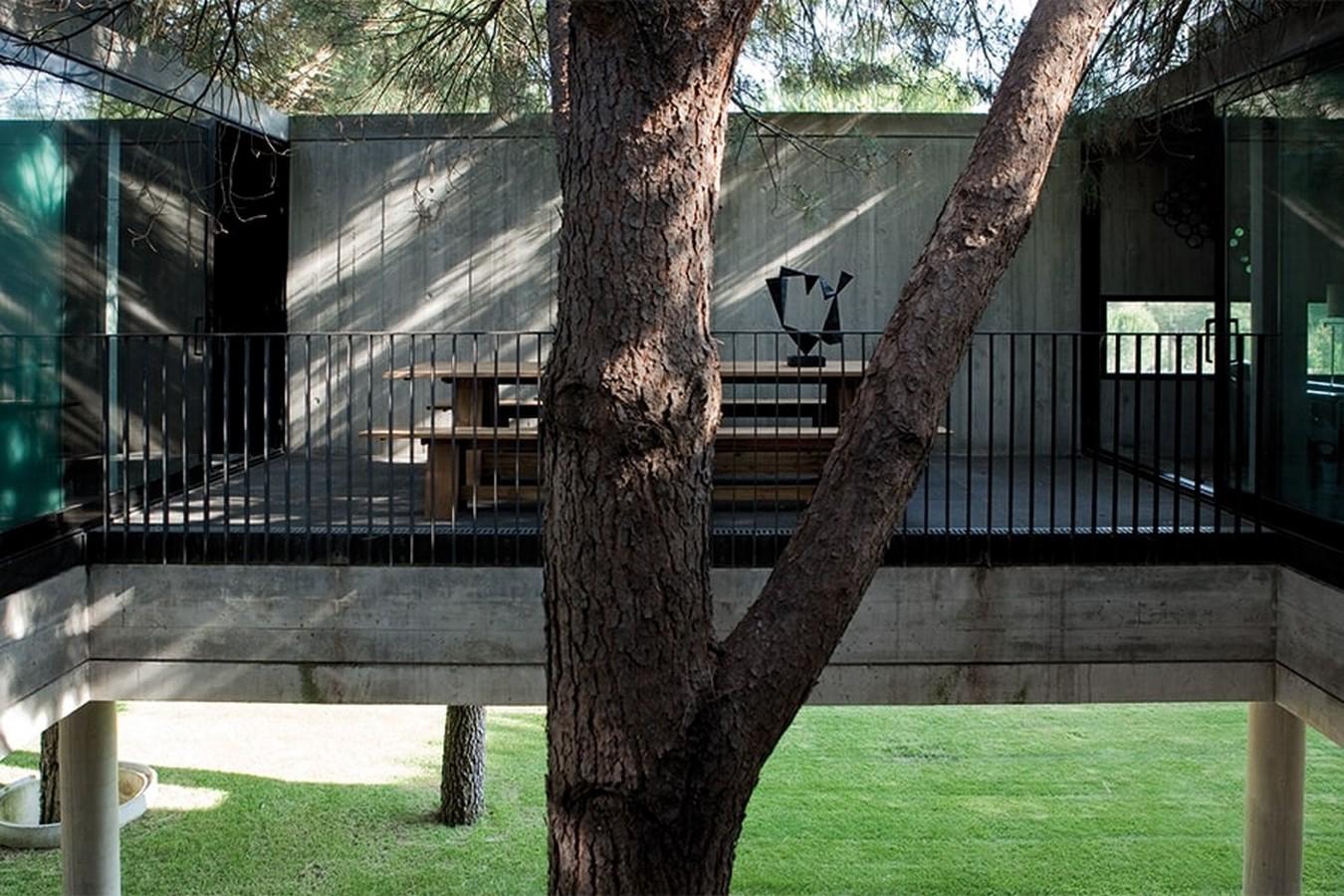 House ML, Benavente, Portugal - Sheet2