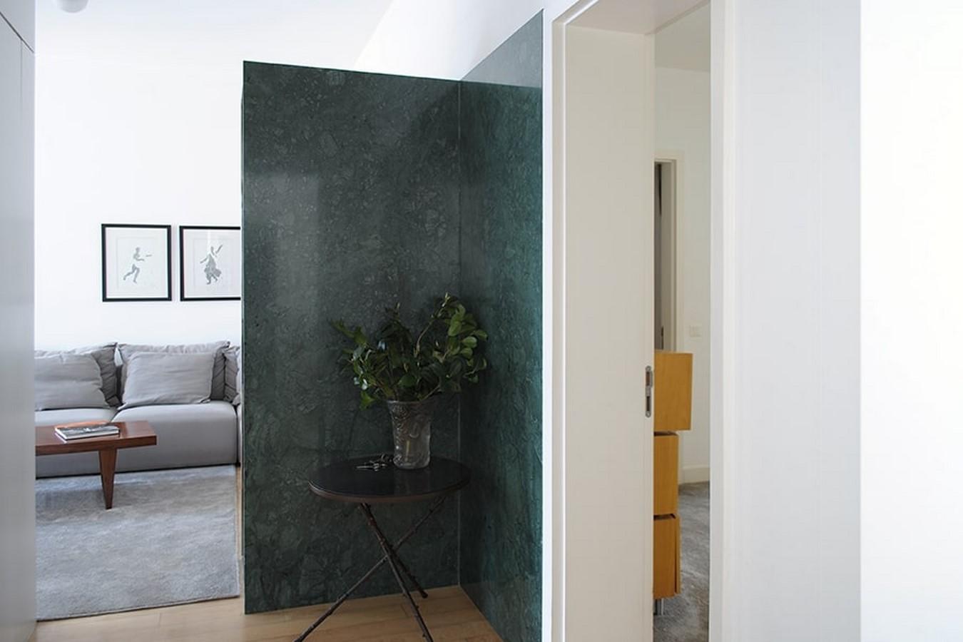 Apartment VS, Lisbon, Portugal - Sheet2