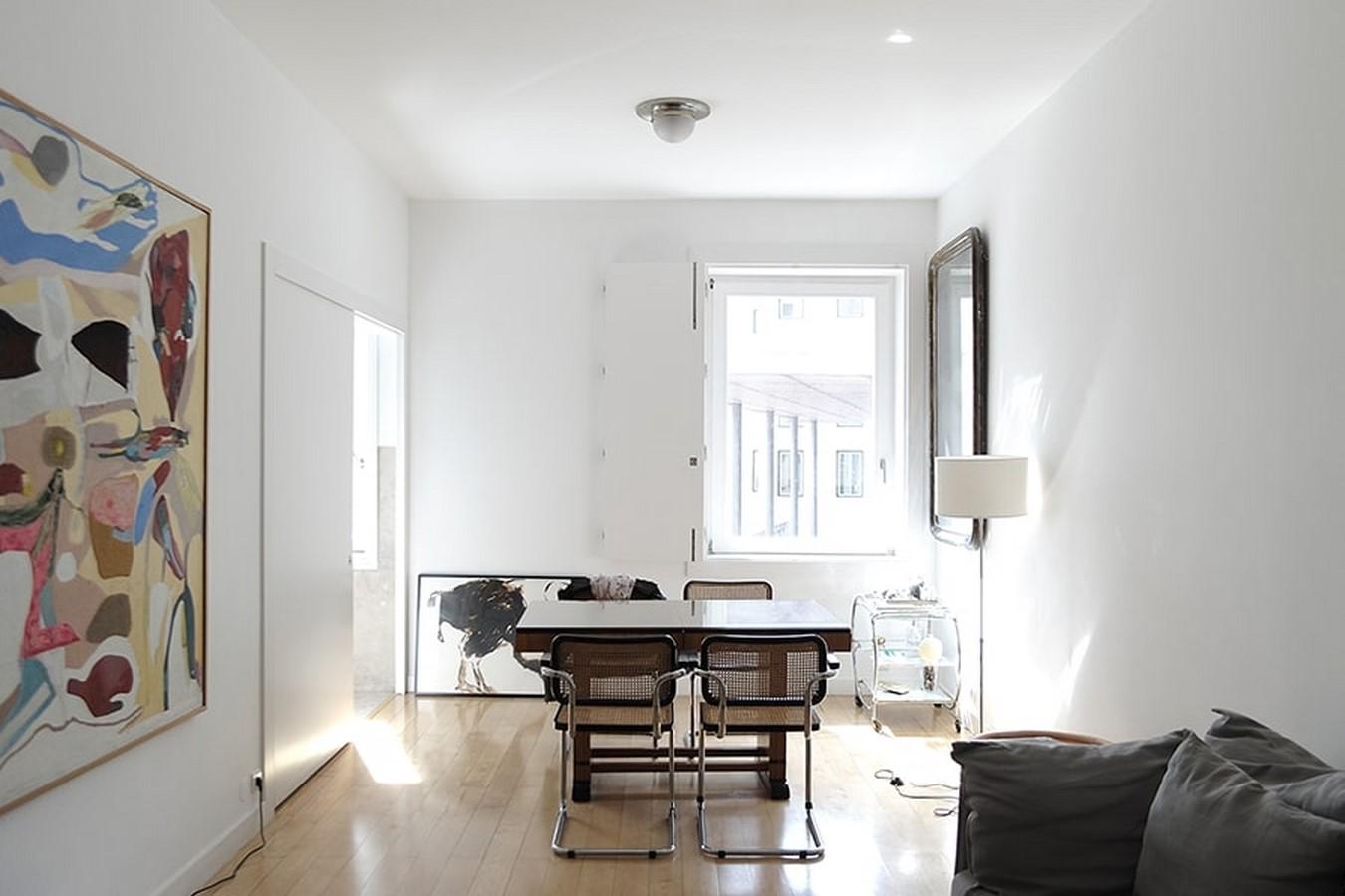 Apartment VS, Lisbon, Portugal - Sheet3