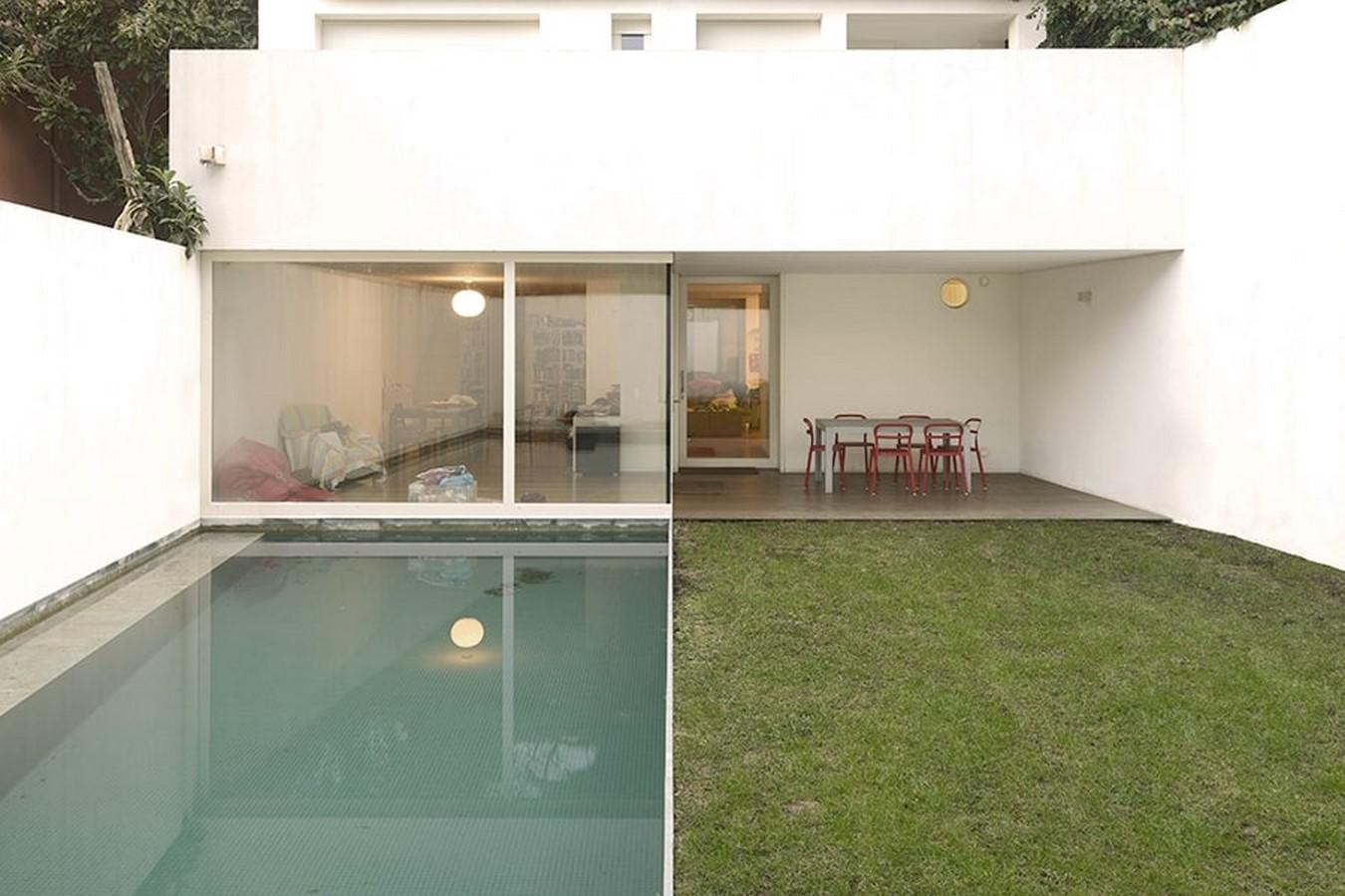 House SC, Lisbon, Portugal - Sheet2