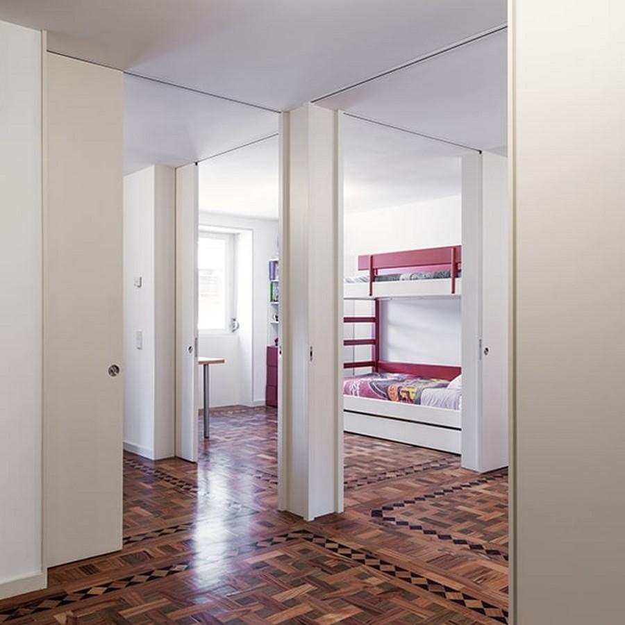 House SC, Lisbon, Portugal - Sheet3