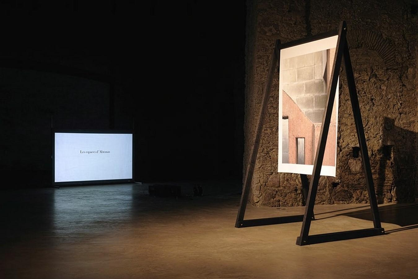 Abraxas Exhibition, Lisbon, Portugal - Sheet2