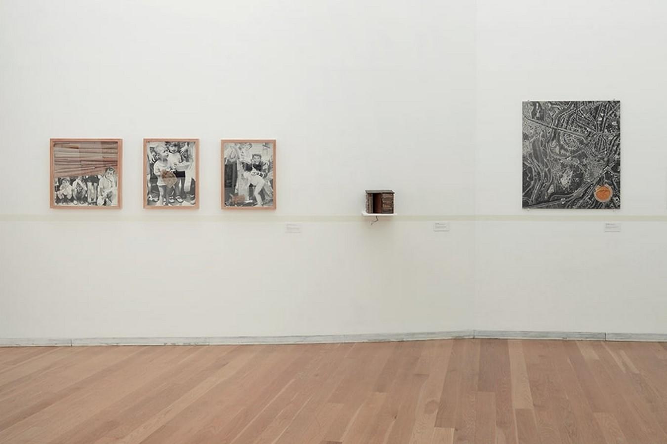 SAAL Exhibition, Oporto, Portugal - Sheet3