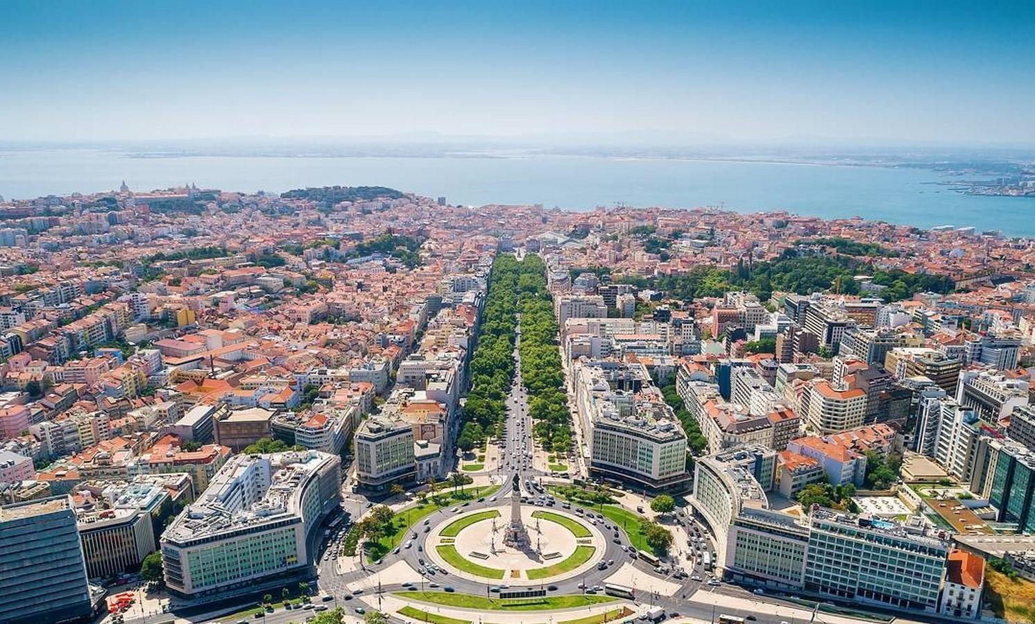 Rebuilding the City: Lisbon - Sheet4