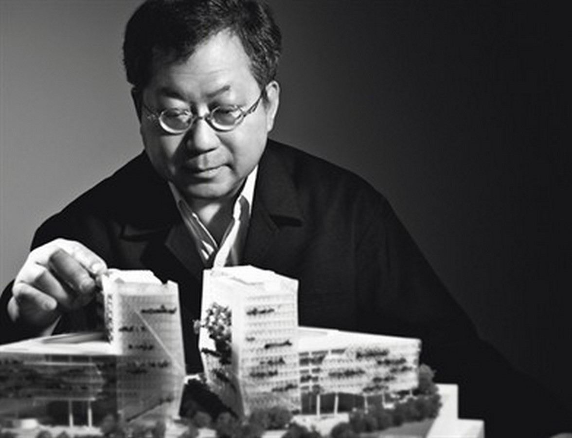 Book in Focus: Tropical urban regionalism by Ken Yeang - Sheet1