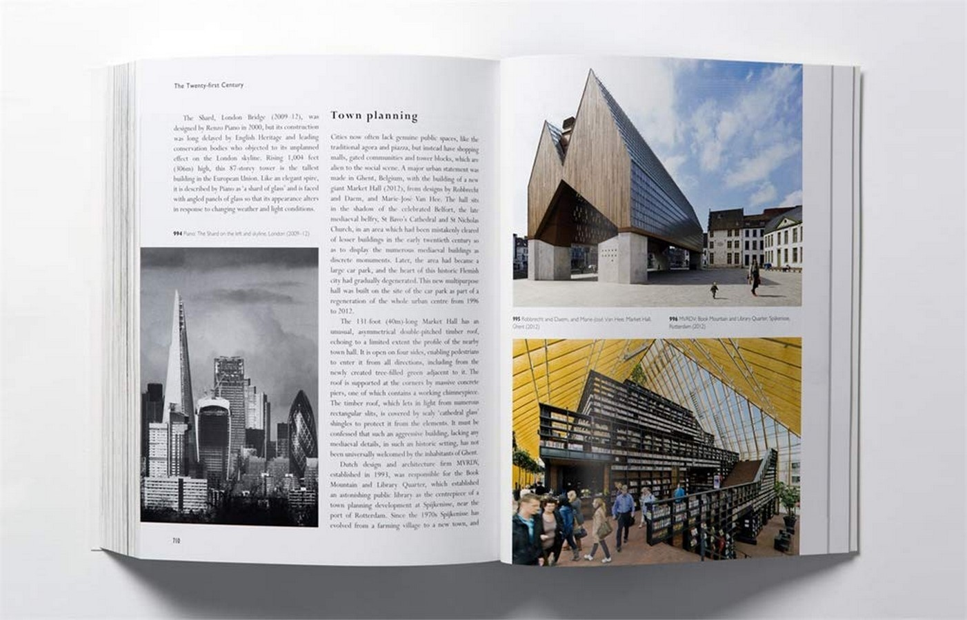 Book in Focus A History of Western Architecture by David Watkin - Sheet3