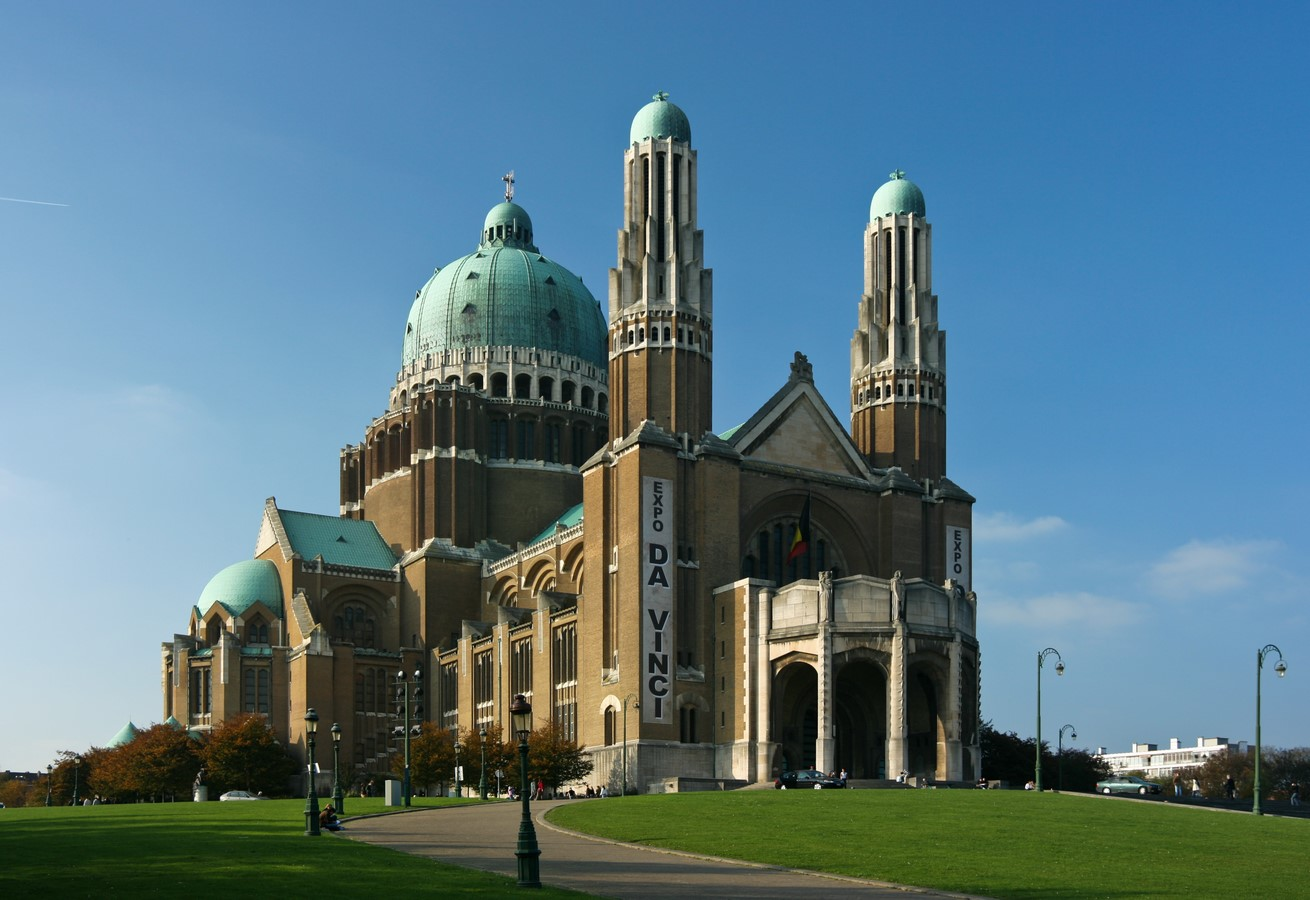15 popular Art Deco building around the world - Sheet3
