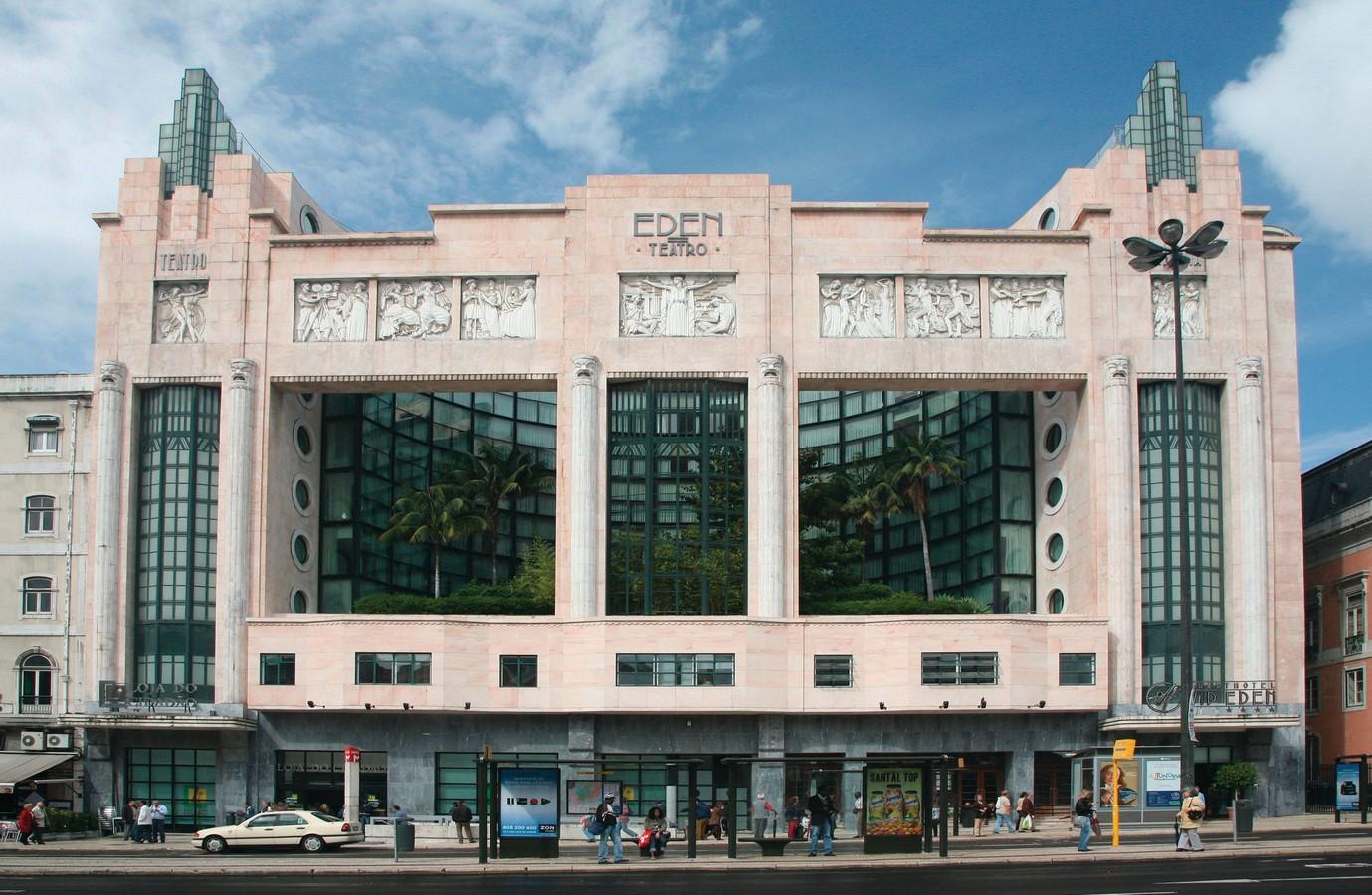 15 popular Art Deco building around the world - Sheet4