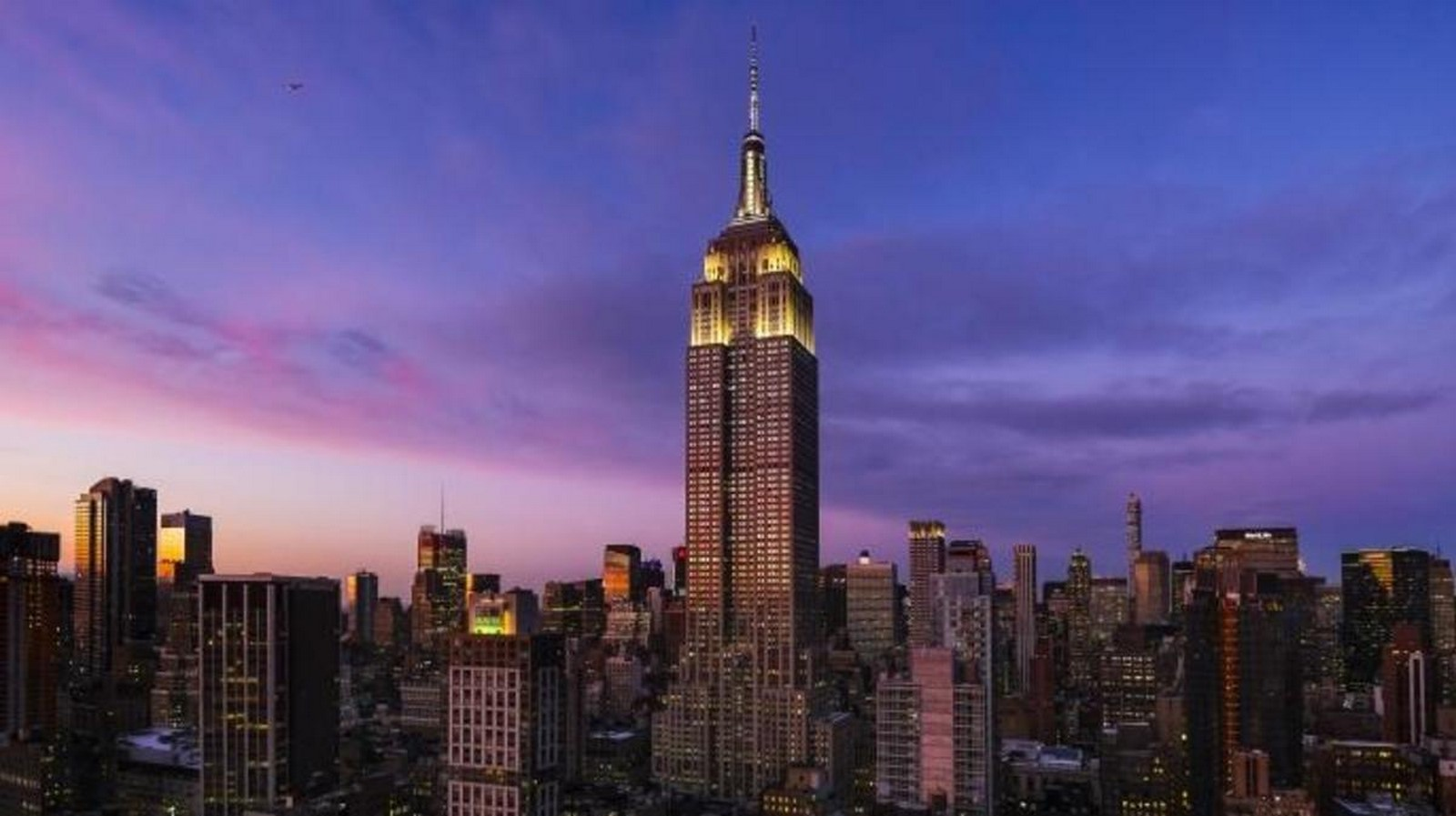 15 popular Art Deco building around the world - Sheet6