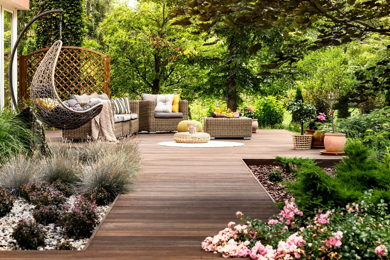 50 Ideas and Tips for Landscaping - Sheet13