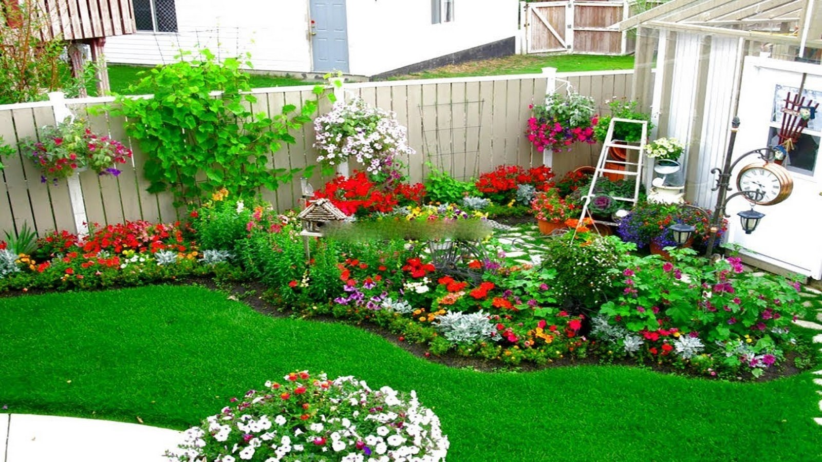 50 Ideas and Tips for Landscaping - Sheet18