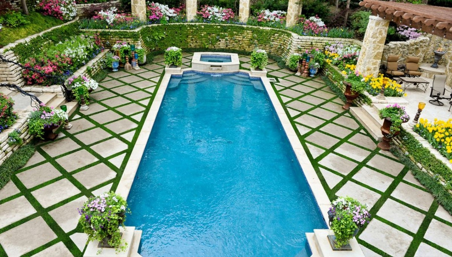 50 Ideas and Tips for Landscaping - Sheet20