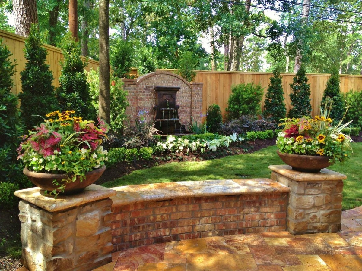 50 Ideas and Tips for Landscaping - Sheet28