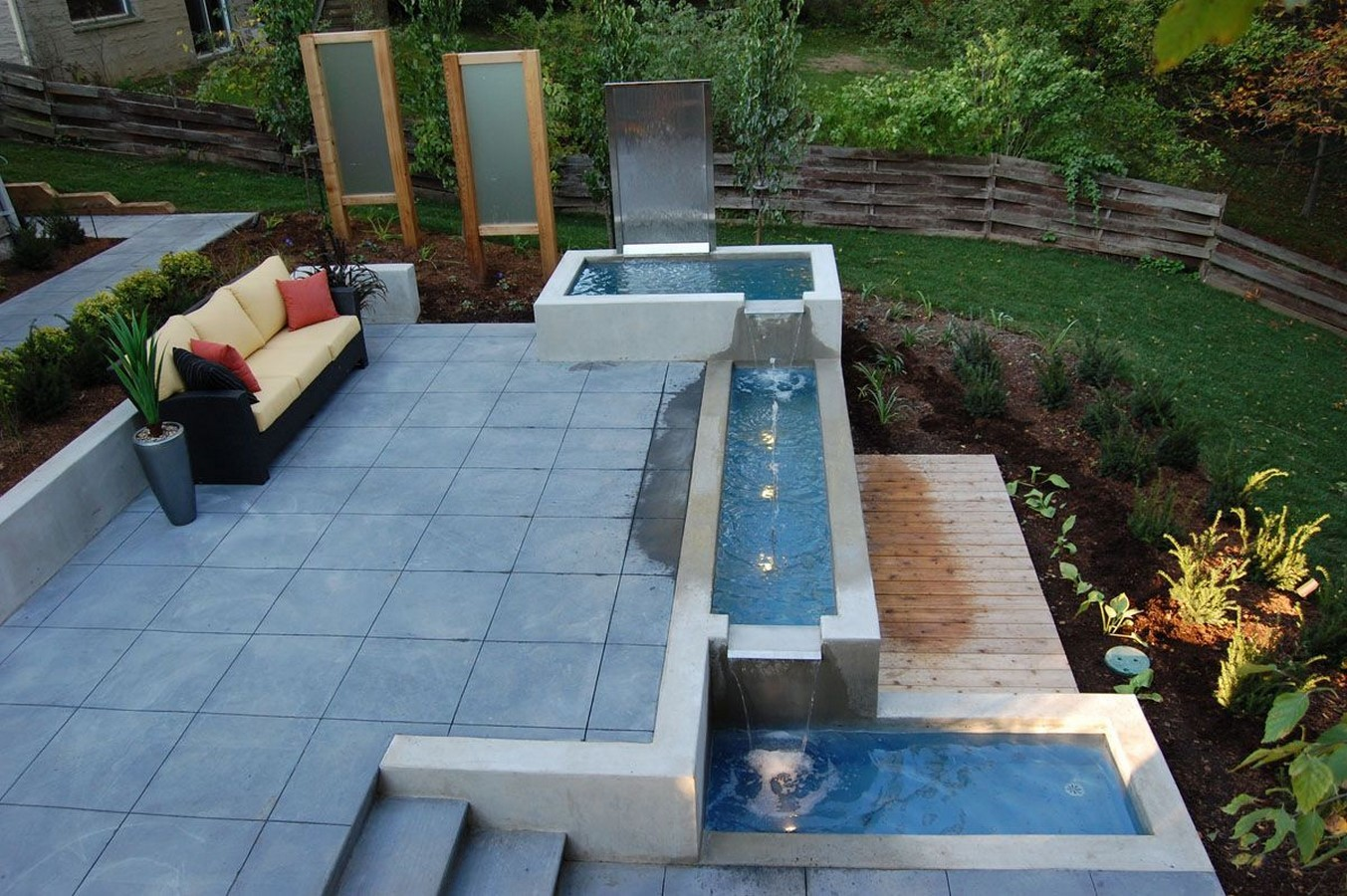 50 Ideas and Tips for Landscaping - Sheet36