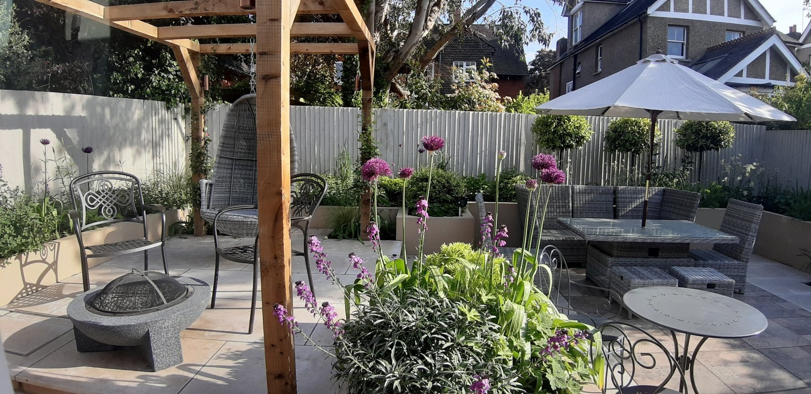 50 Ideas and Tips for Landscaping - Sheet37