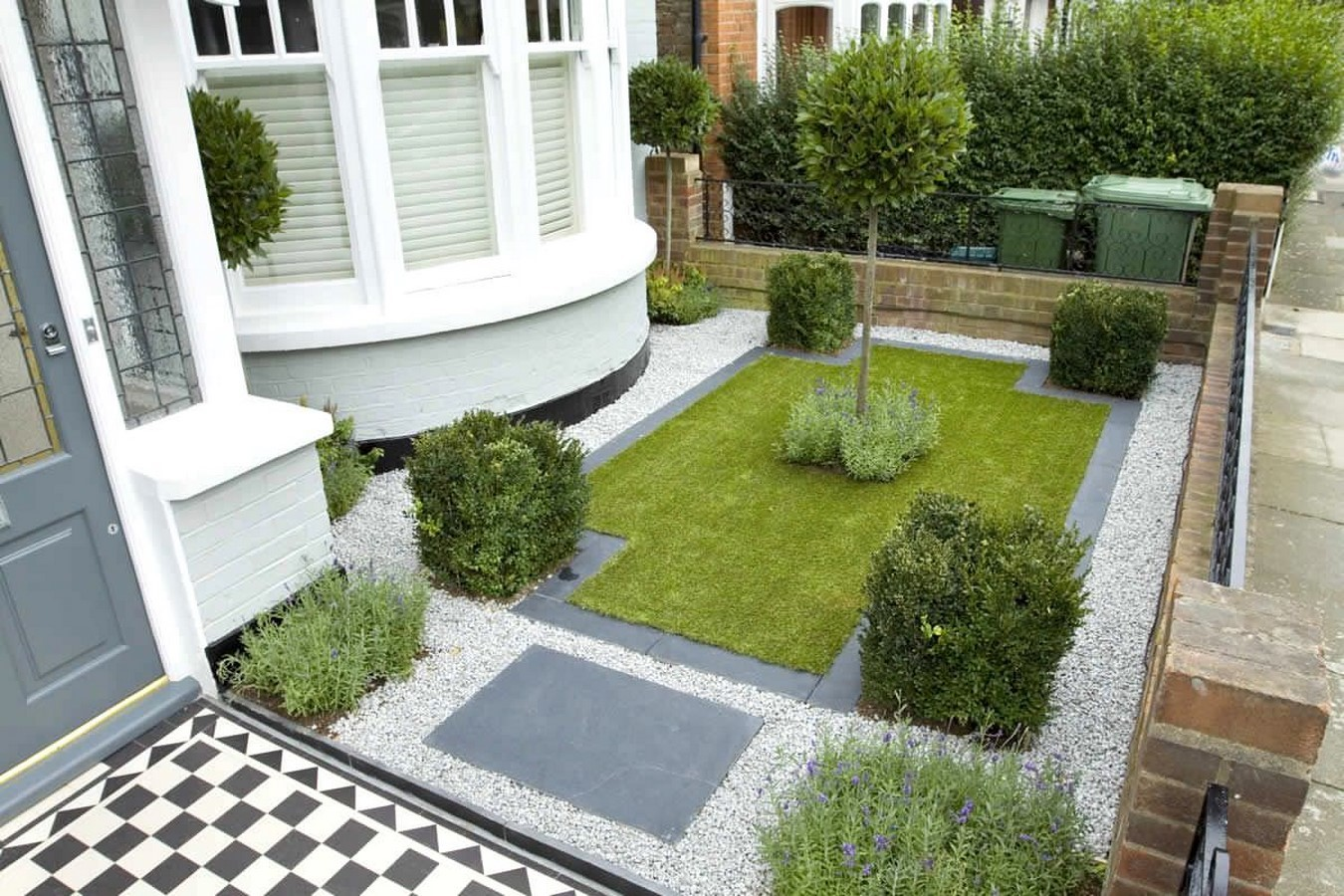 50 Ideas and Tips for Landscaping - Sheet45