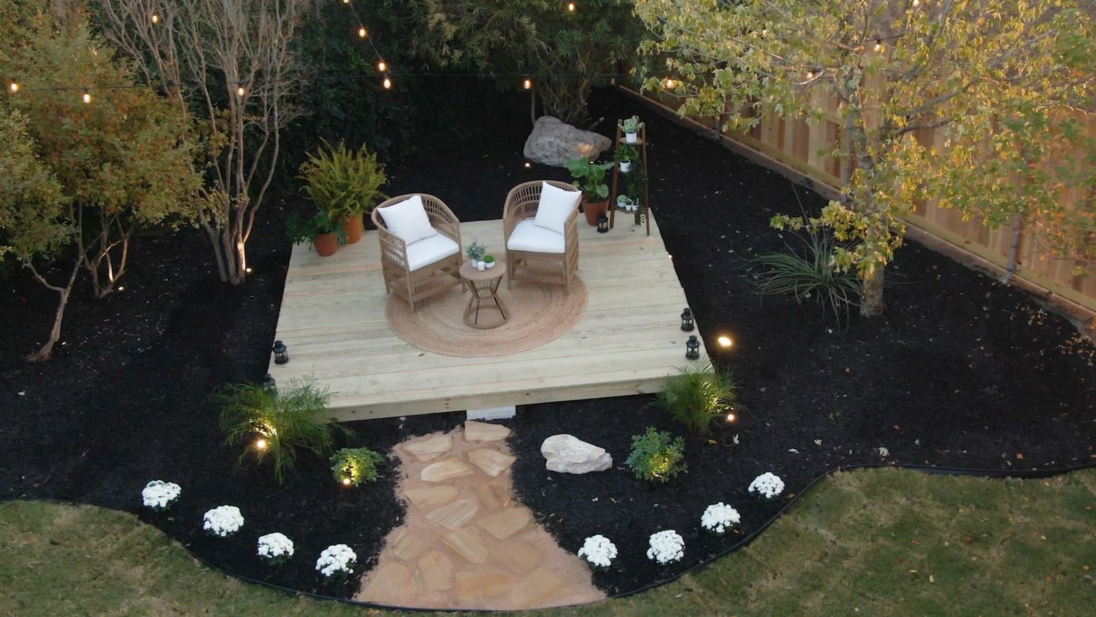 50 Ideas and Tips for Landscaping - Sheet50