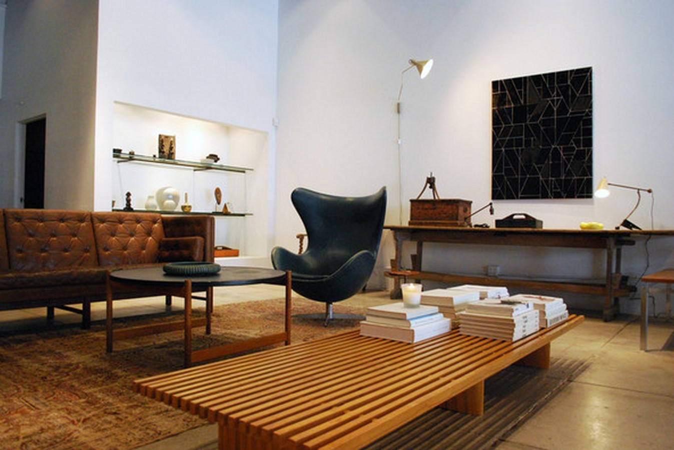 Galerie Half - Sheet1