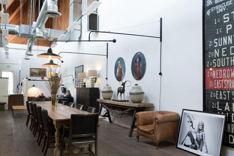 Production House, Malibu - Sheet3