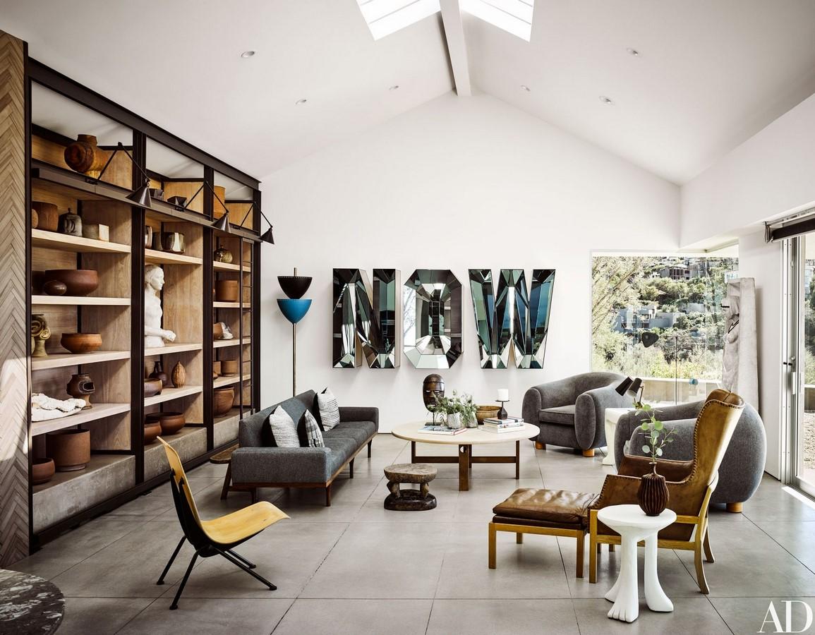 Ryan Murphy's Laguna Beach Residence - Sheet2