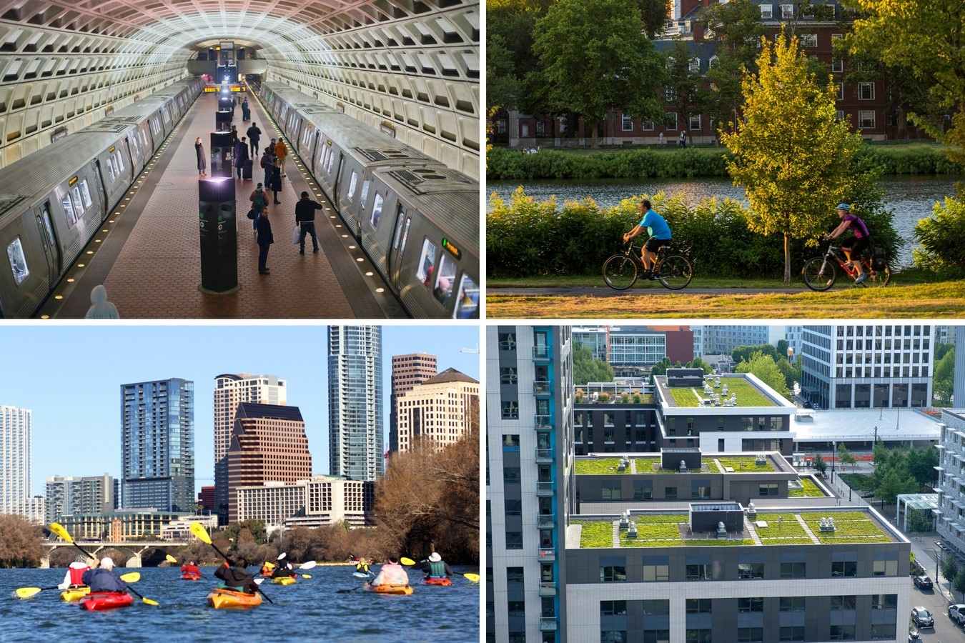 Eco-Friendly Urban Design and Examples - Sheet5