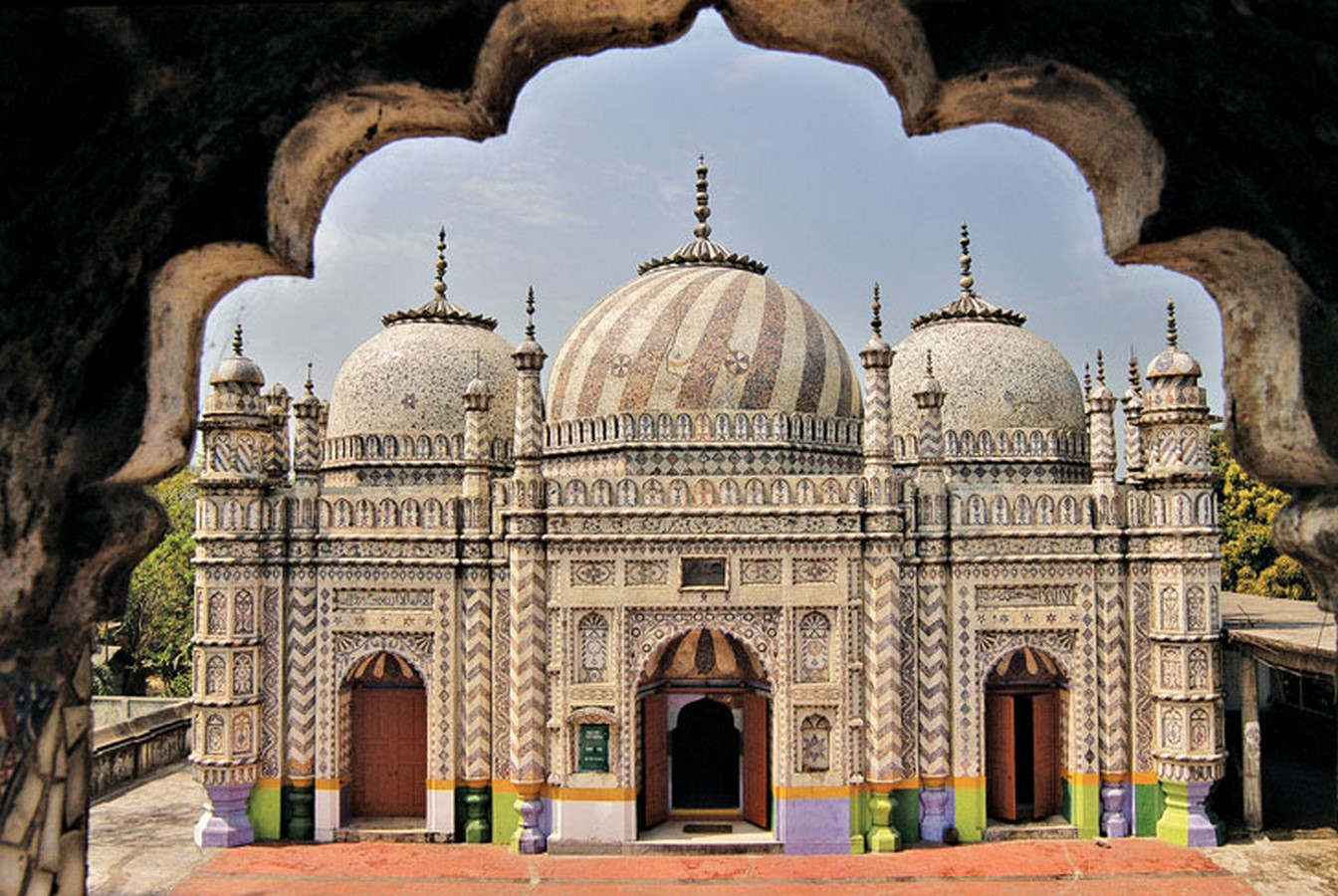 Heritage Mosques in Bangladesh - Sheet1
