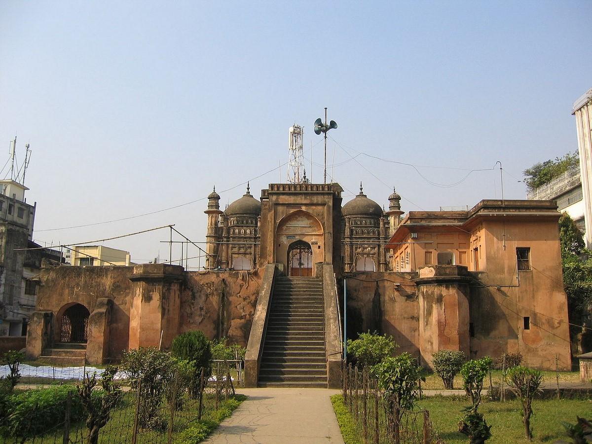 Heritage Mosques in Bangladesh - Sheet10