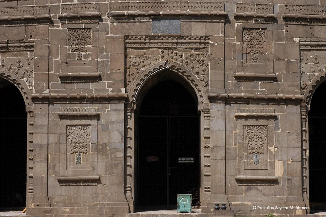 Heritage Mosques in Bangladesh - Sheet15