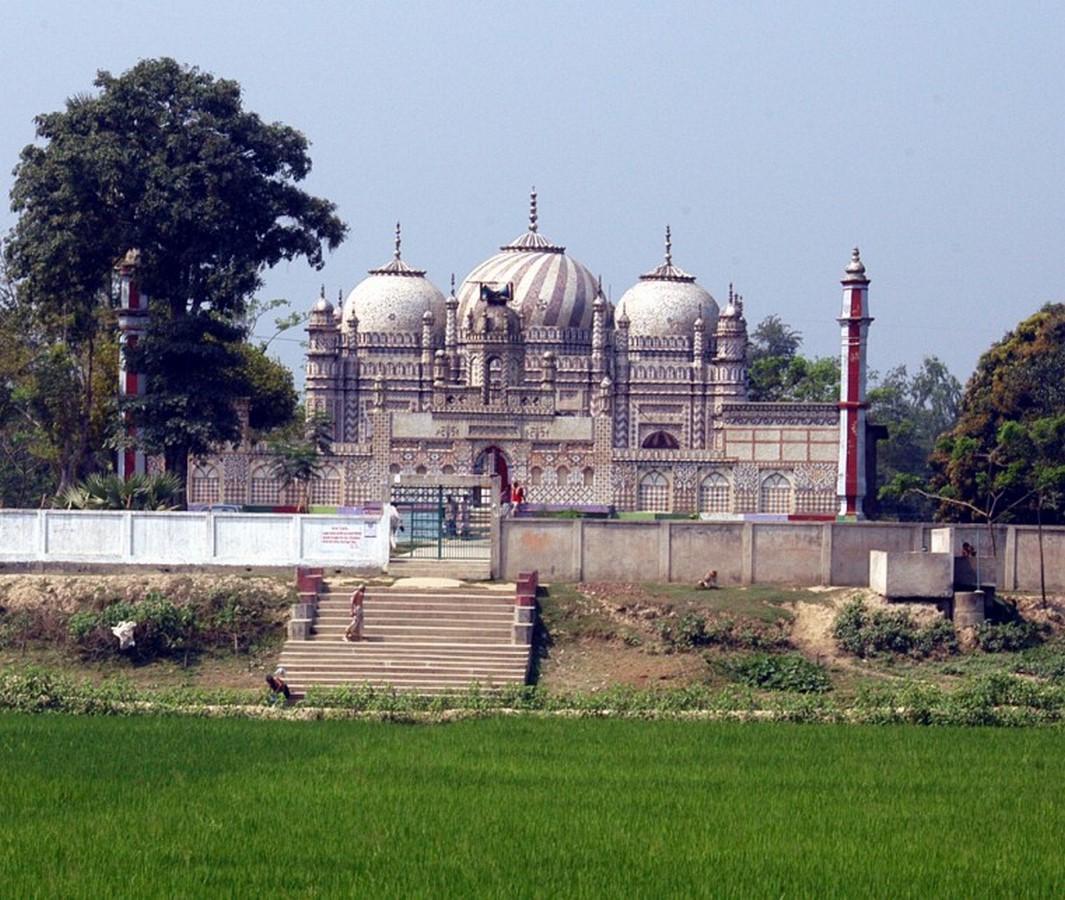 Heritage Mosques in Bangladesh - Sheet2