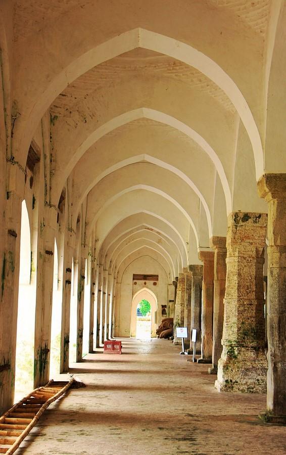 Heritage Mosques in Bangladesh - Sheet6