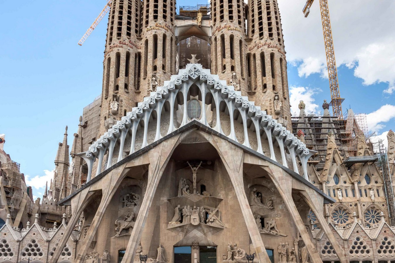 Theory in Architecture: Ornament - Sheet13